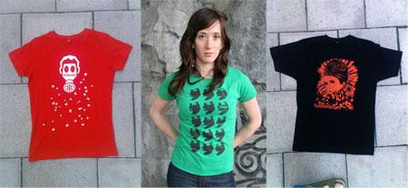 Fuldesigns skitsnygga kläder finns nu att köpa på fulshop.se