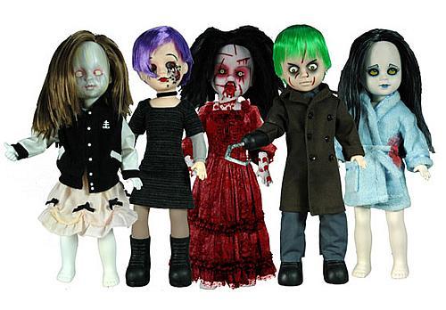 Living Dead Dolls serie 17