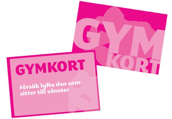 gymkort
