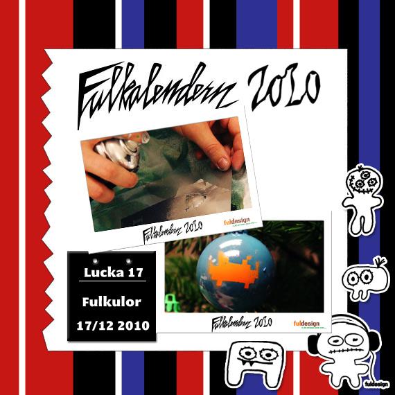 <!--:se-->Lucka 17 Fulkulor<!--:-->