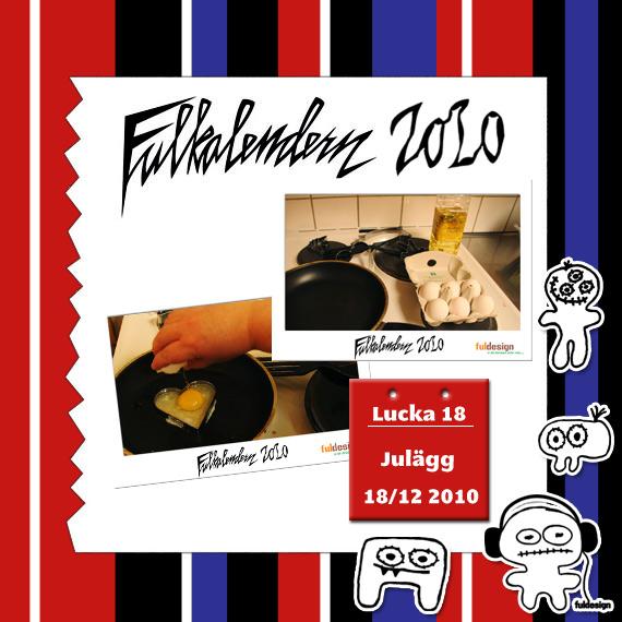 <!--:se-->Lucka 18 Julägg<!--:-->