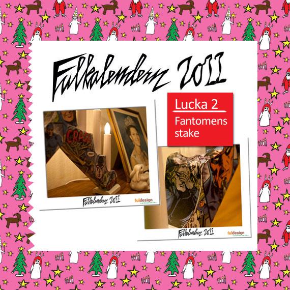 <!--:se-->Lucka 2 – Fantomens stake<!--:-->